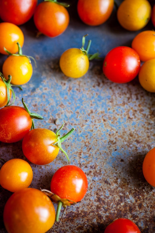 que faire avec de la peau de tomates